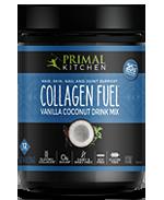 Primal Kitchen Vanilla Coconut Collagen Fuel
