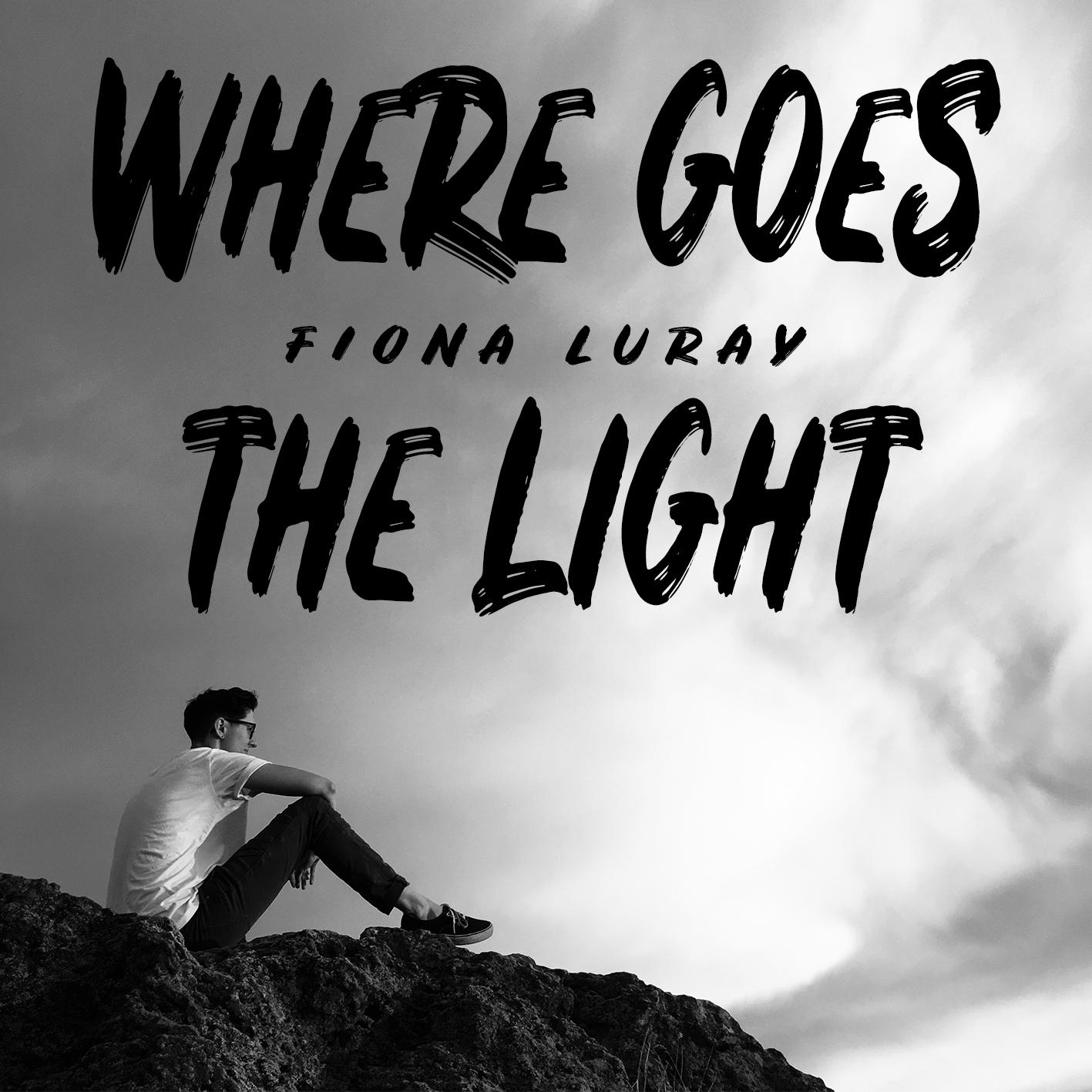 Where goes the light - August 2019