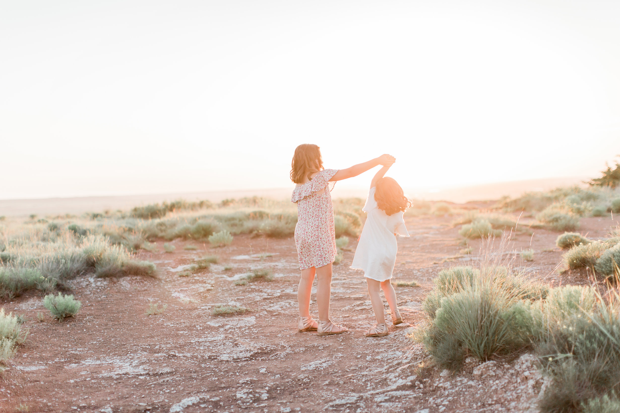 Golden Hour,  Kindred Photography Workshop , Photo by:  Hazel and Haze Photography