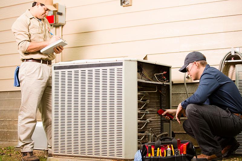 TBT HVAC FAIR PRICES AND EXCELLENT SERVICE