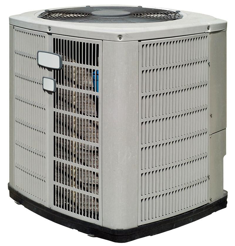 TBT HVAC Unit