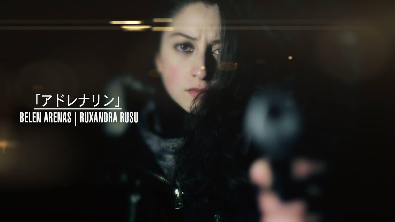Directed by Belen Arenas, Camera & Editing by Ray Soleil, Screenplay & Camera Sophia Loffreda, Starring Belen Arenas & Ruxandra Rus