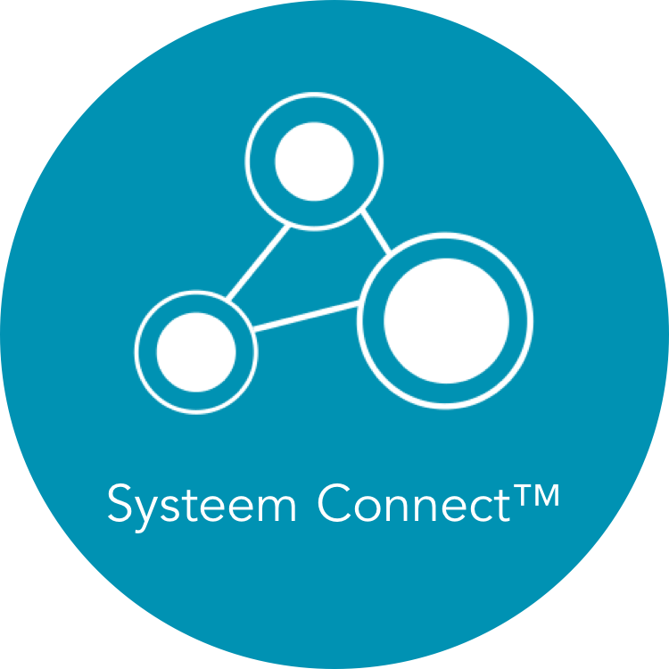 Systeem Connect