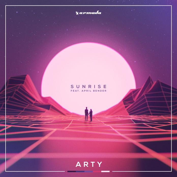 ARTY-DJ-SUNRISE