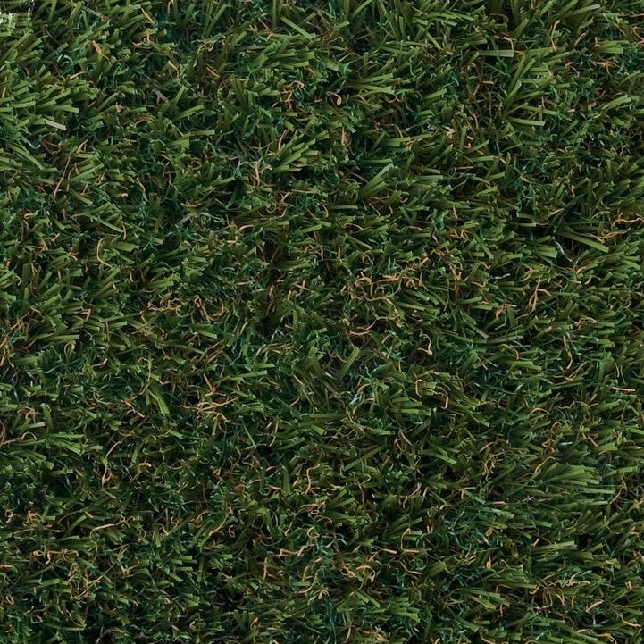 Beautiful artificial grass