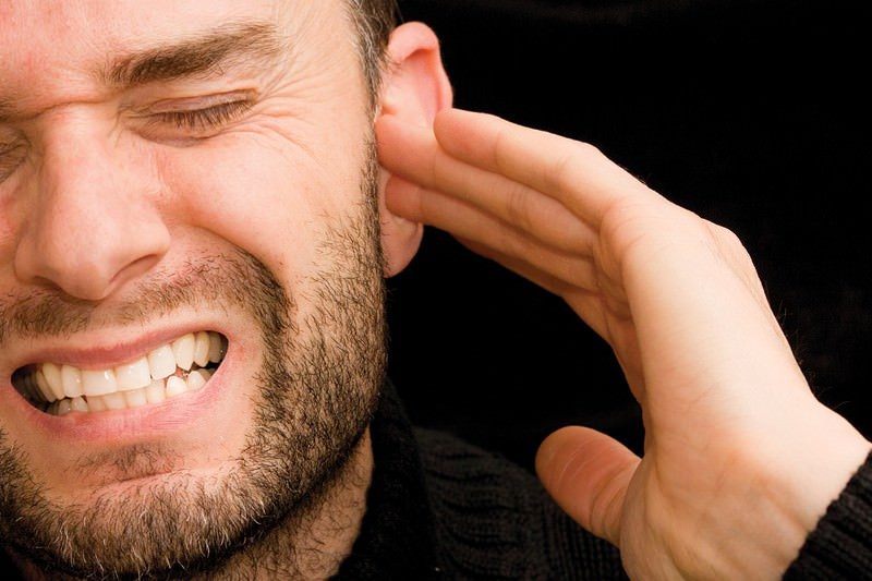 It's estimated that the number of the U.S. tinnitus population (in 2008) to be 29.7 million people. - https://www.audiology.org/news/tinnitus-prevalence