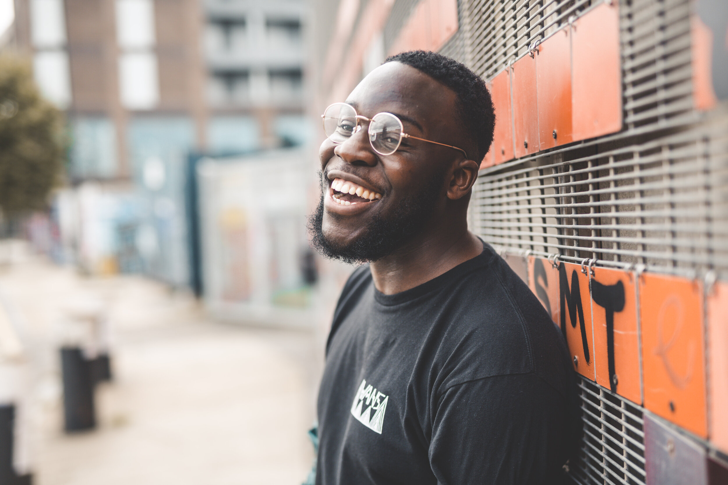 Adzvice Founder, Ade Akins