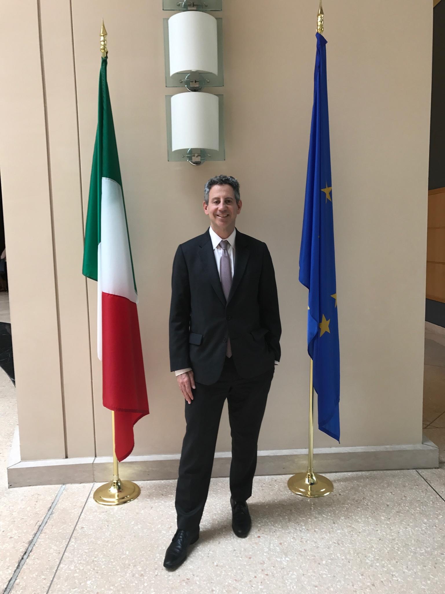 Italian Embassy, Washington, D.C.