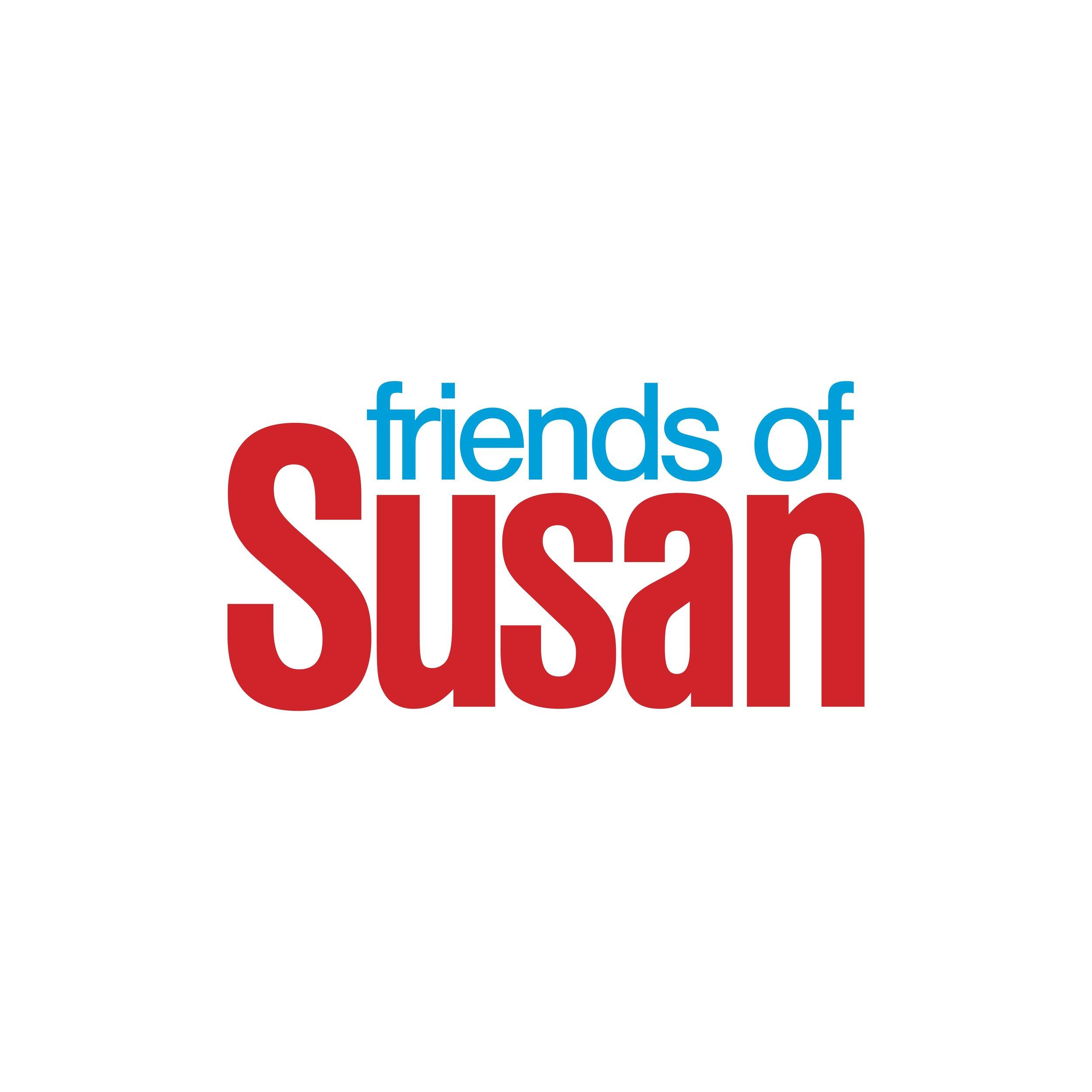 Friends of Susan
