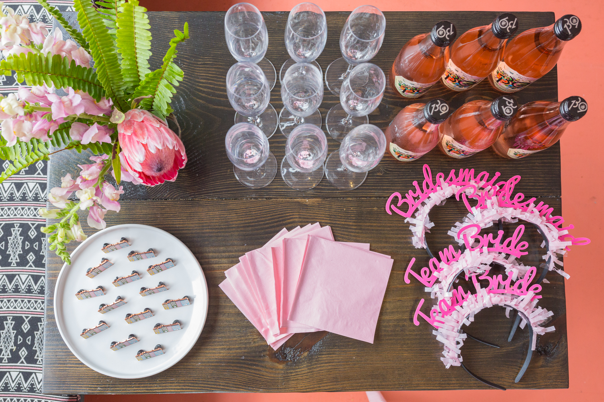 where to buy charleston bachelorette supplies