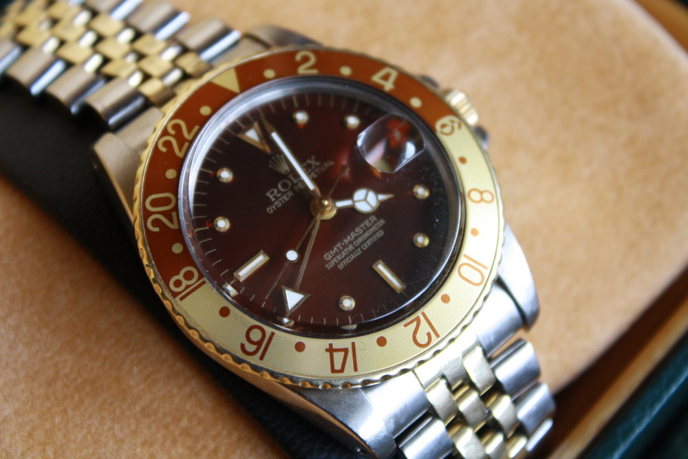 Vintage Watches For Sale >> Watches For Sale Klein Vintage Watch