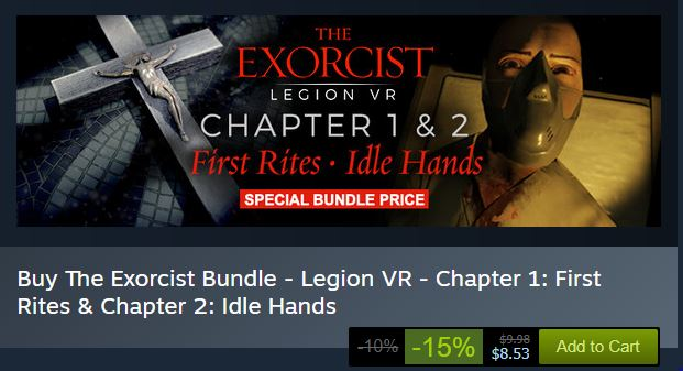 Exorcist bundle.JPG