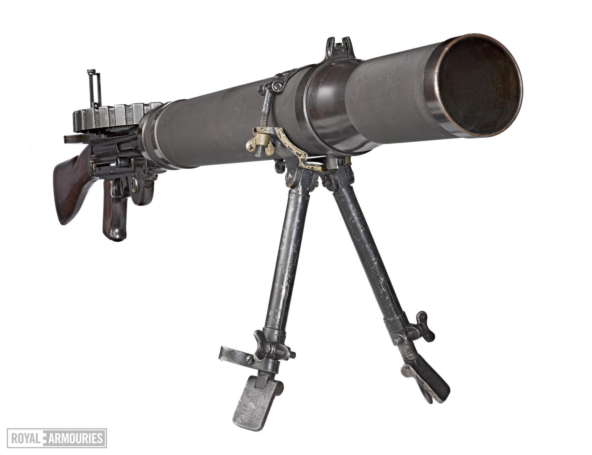 Lewis light machine gun, Mark I (1913).jpg