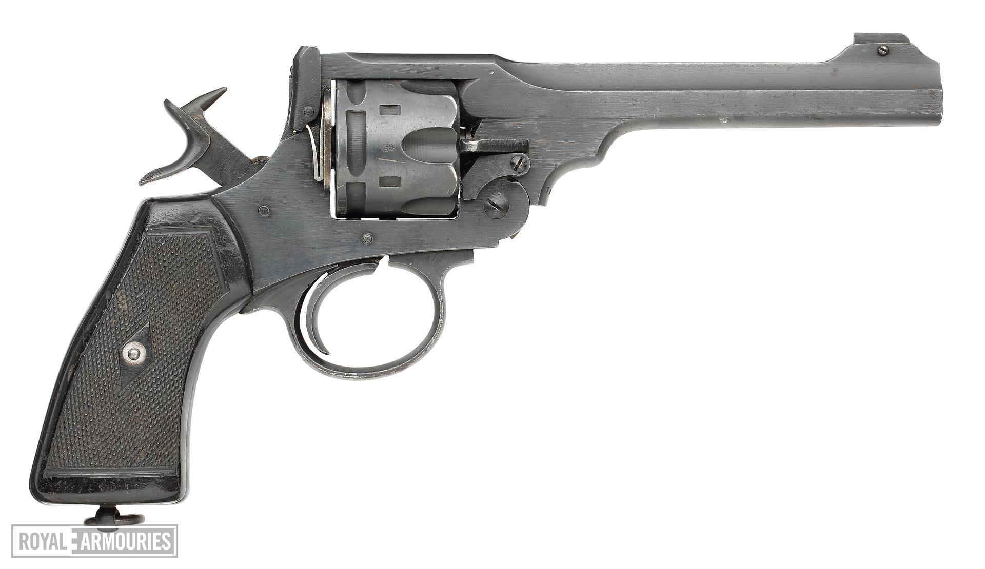 Centrefire six-shot revolver - Webley Mk.VI (made 1918)(1) copy.jpg