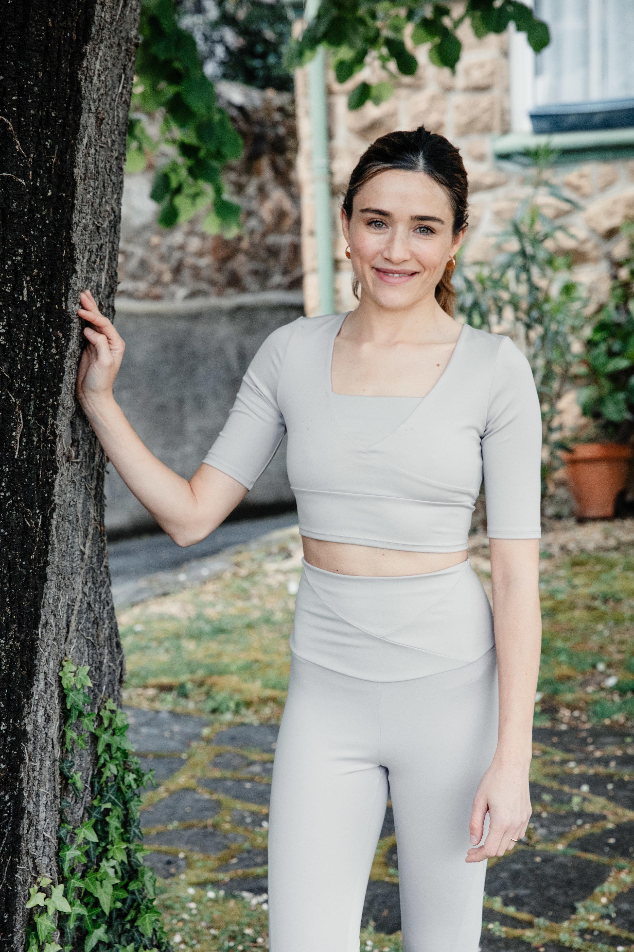 Kat Webster Yoga