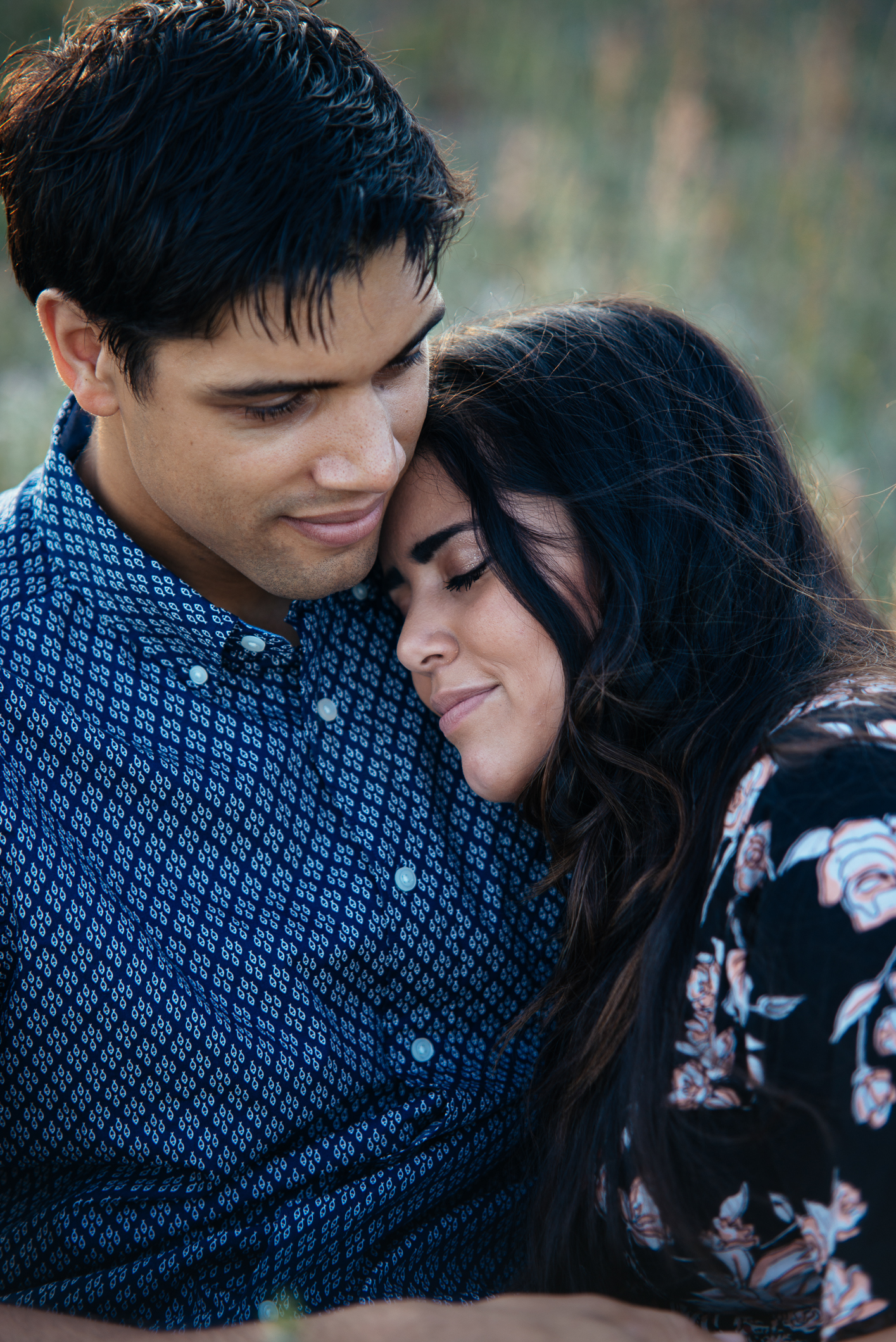 engagement session -