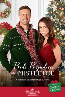 Pride Prejudice and Mistletoe movie.jpg