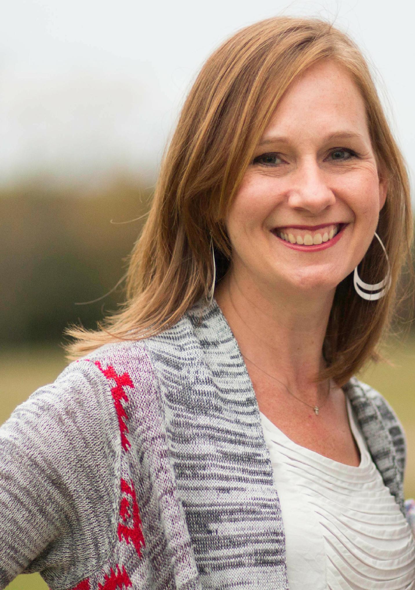 ep. 20 | Motherhood with Heather MacFadyen -