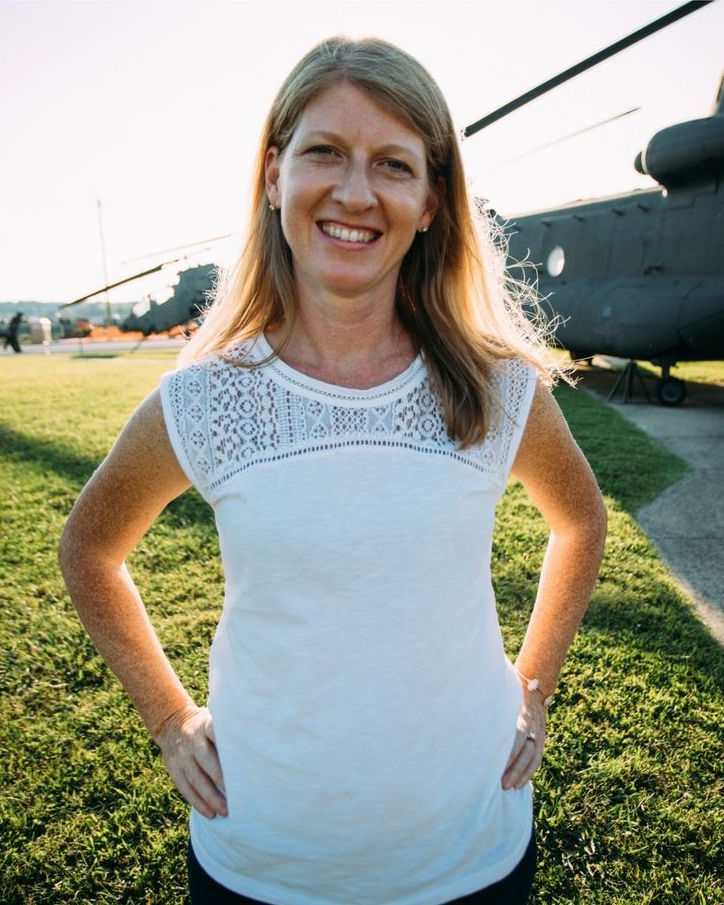 ep. 52 | Military Life with Megan Arnold -
