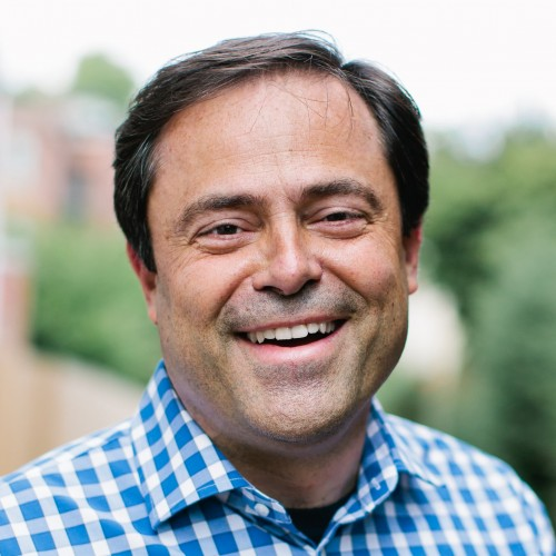 ep. 85 | Finding a Healthy Church with Mark Dever -