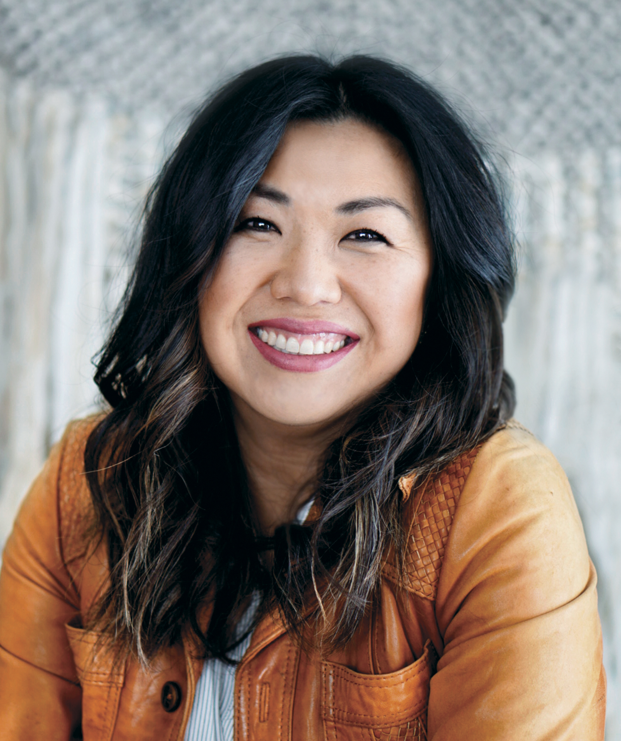 ep. 96 | Freedom from a Self-Focused Life with Ruth Chou Simons -