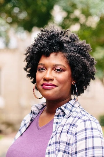 ep. 98 | Anger with Jasmine Holmes -