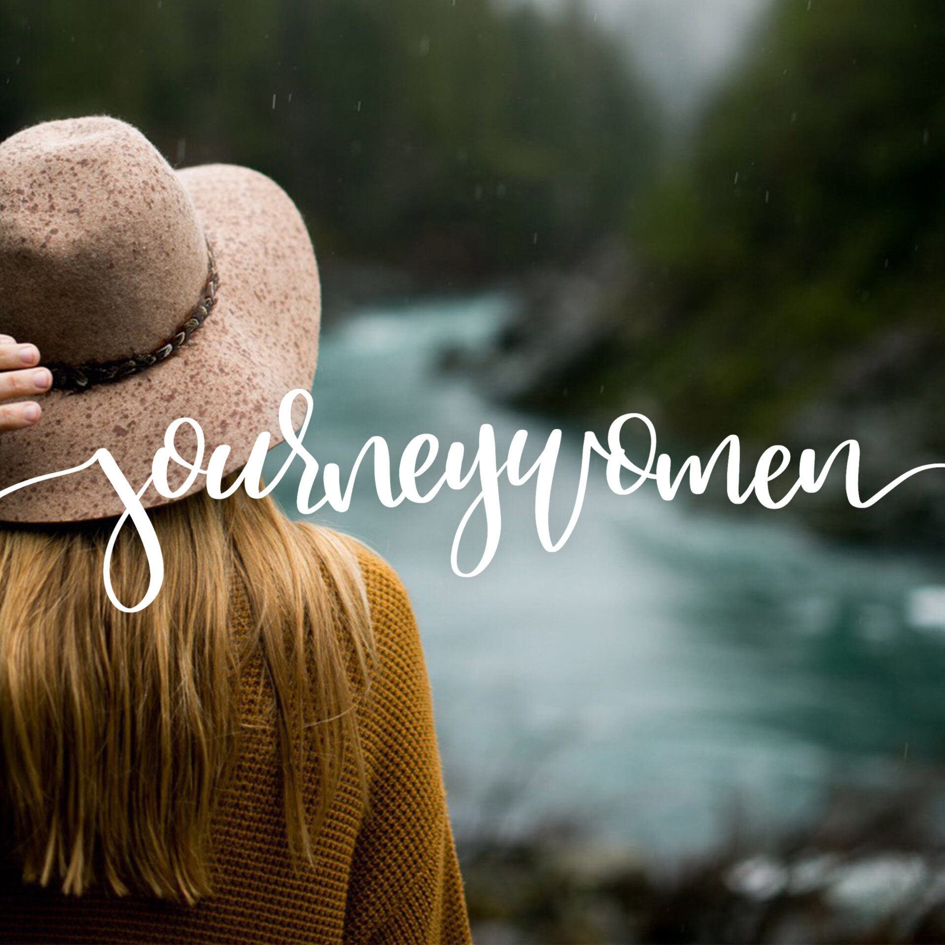 ep. 100 | Celebrating God's Faithfulness to Journeywomen -