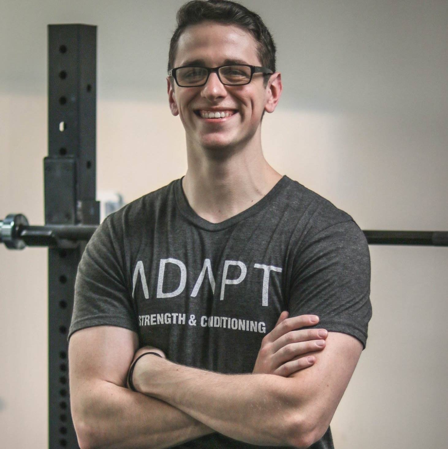 Lucas Ammann - Personal Trainer / NeuFit PractitionerStudio Manager - Adapt Dallas