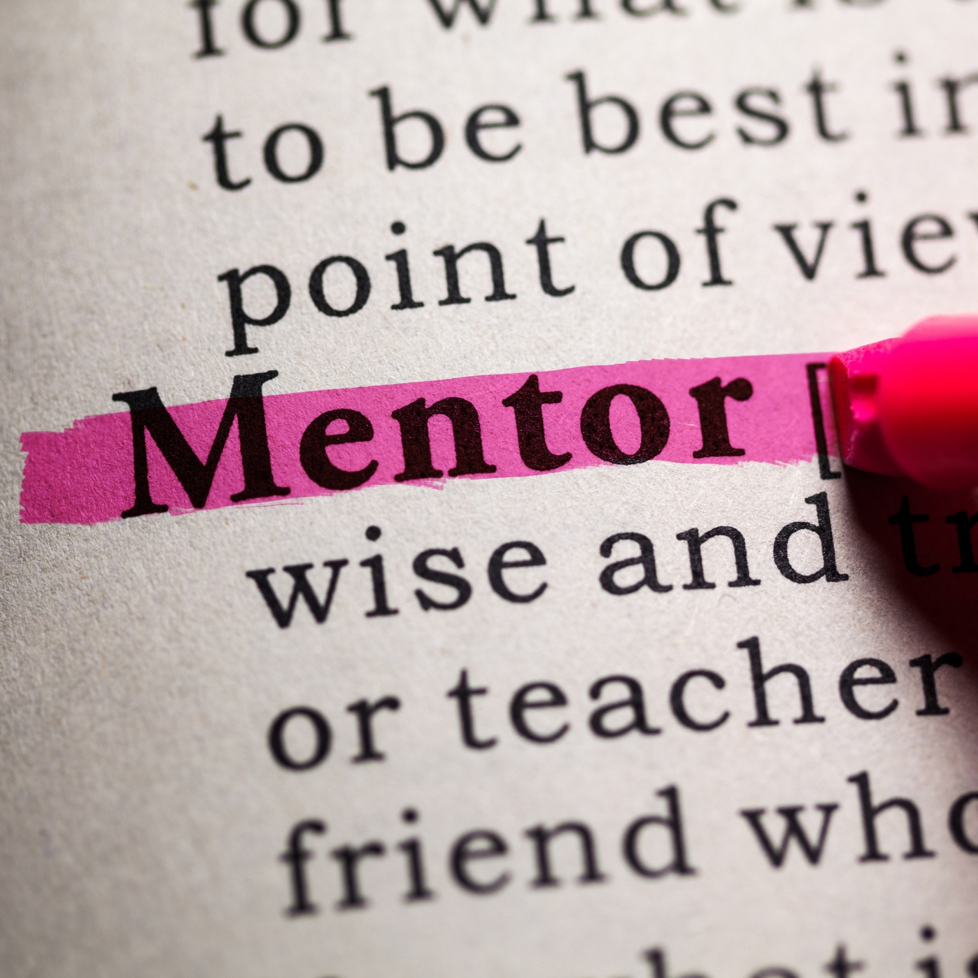 Episode 014: Making your mentorship count