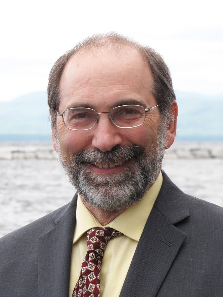 Andy Montroll - Andy is a long-term commissioner for the Chittenden County Regional Planning Commission.