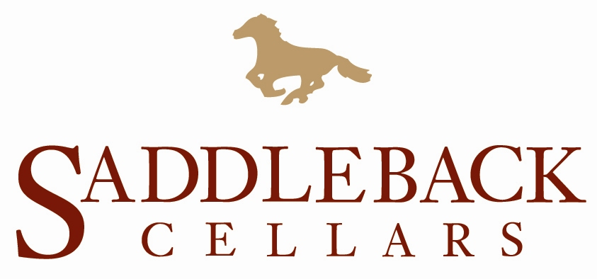 Saddleback Cellars logo.png