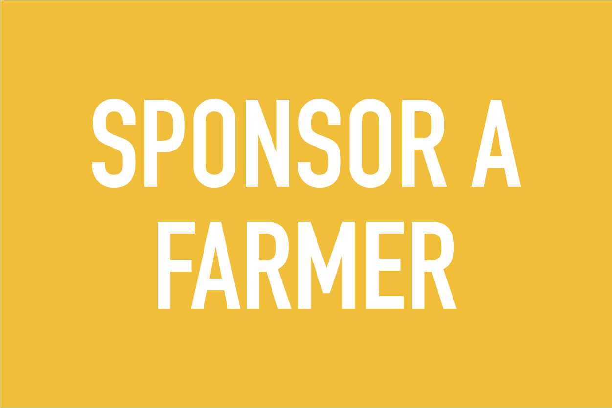Ensure our hardworking client farmers and ranchers join us at the table.