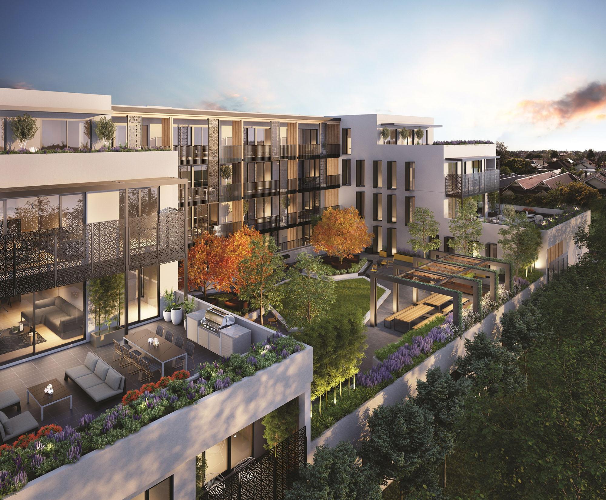 Kansas Apartments