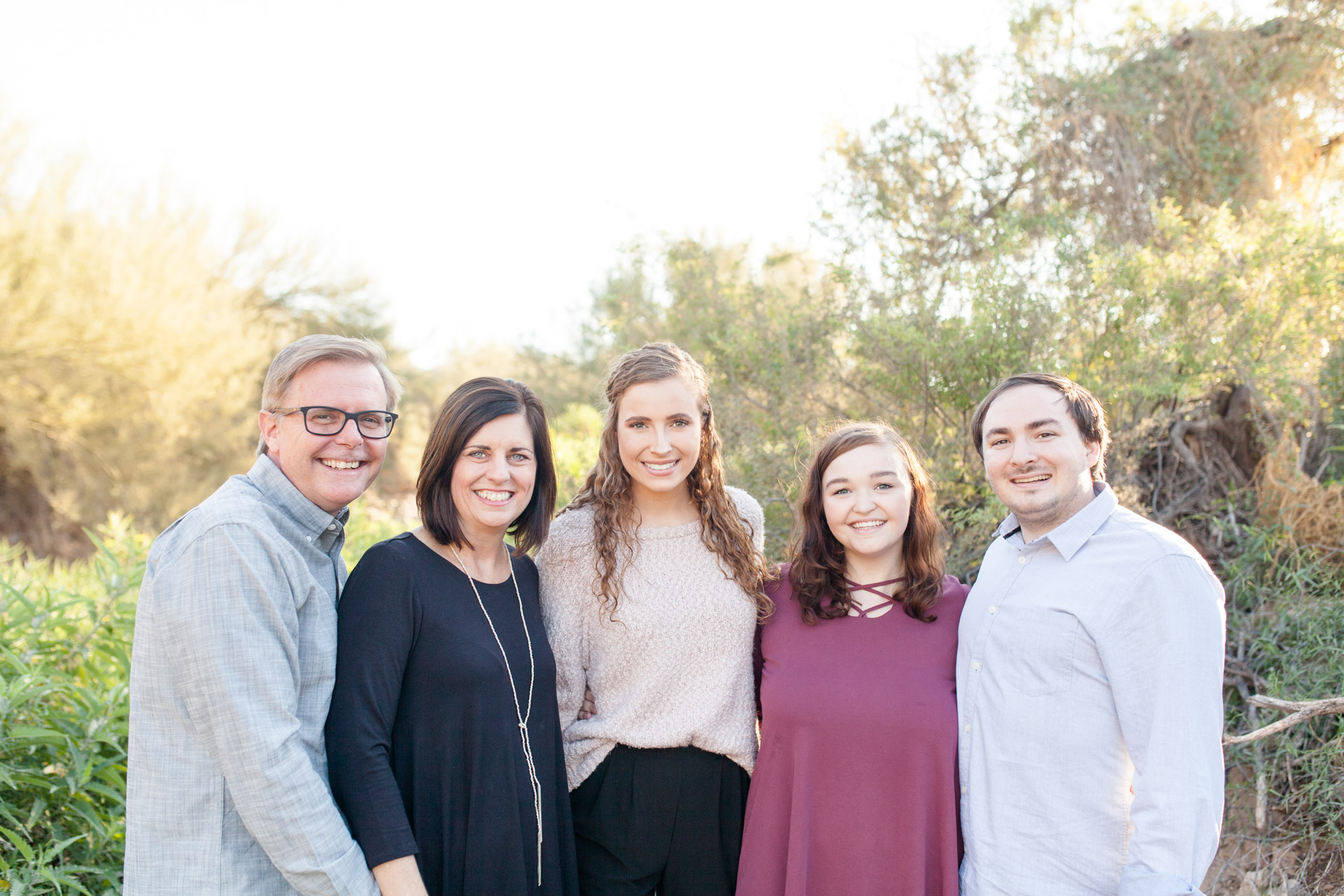 Erica is a true professional with family photography. She lead our family to a beautiful setting, facilitated a relaxed composure and provided her technical expertise to capture the moment. We always use Erica for our family photos.
