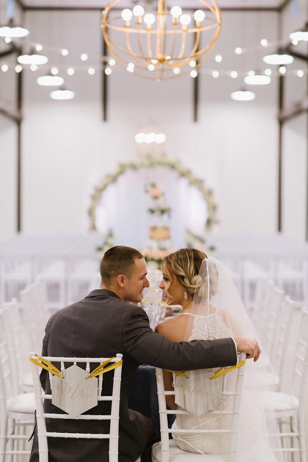 Lighting in Tulsa Wedding Venue.jpg
