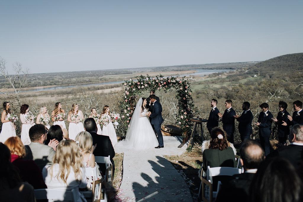 Tulsa Wedding Venue outdoor ceremony 7.jpg
