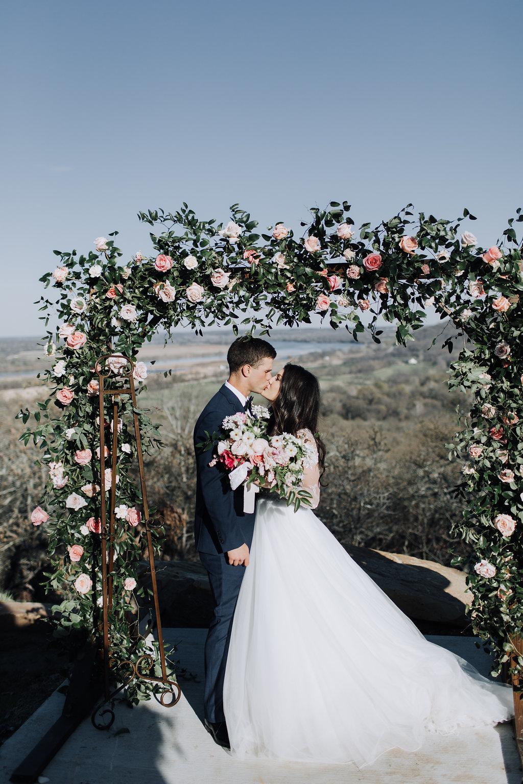 Tulsa Wedding Venue outdoor ceremony 8.jpg