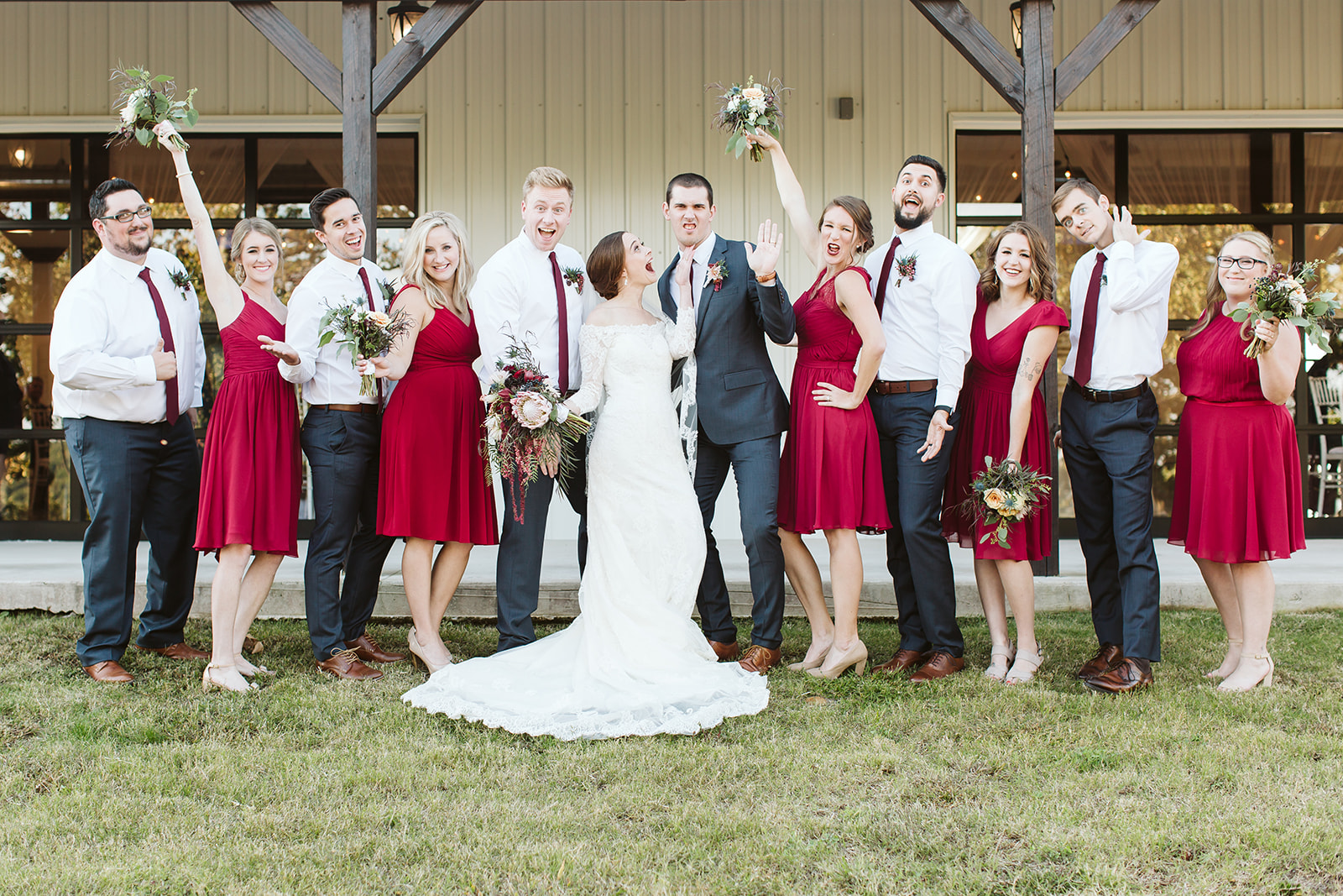 Tulsa Wedding Venue White Barn Dream Point Ranch 34.jpg