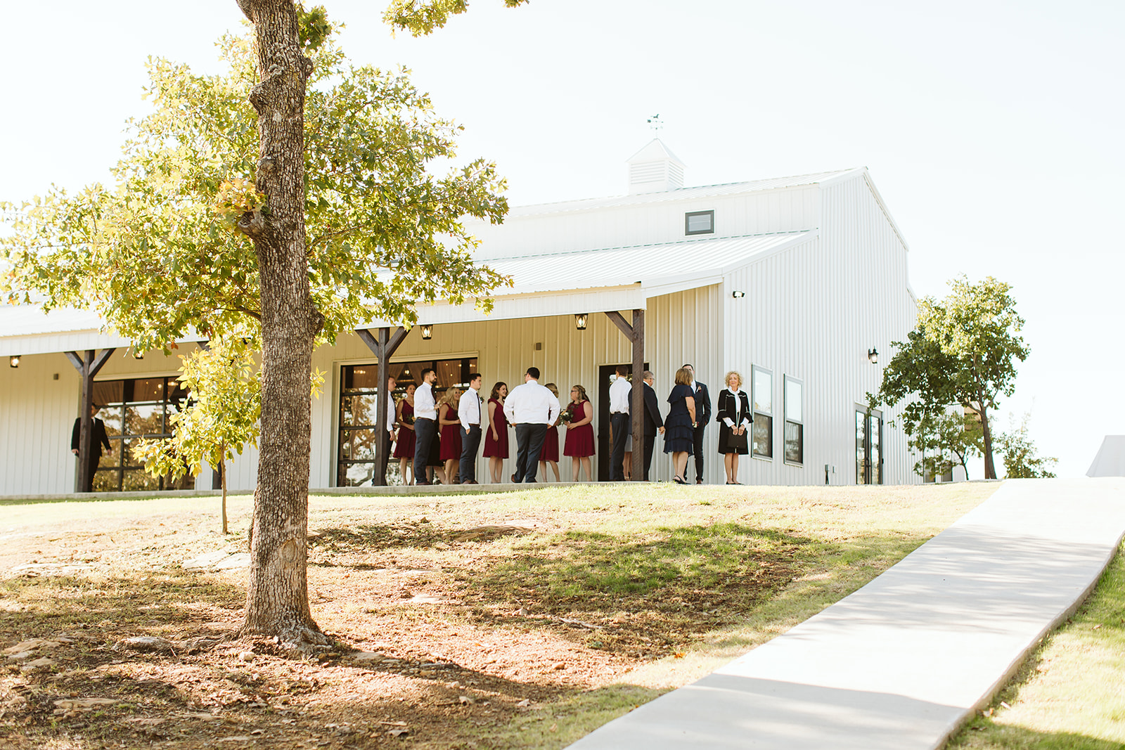 Tulsa Wedding Venue White Barn Dream Point Ranch 47.jpg