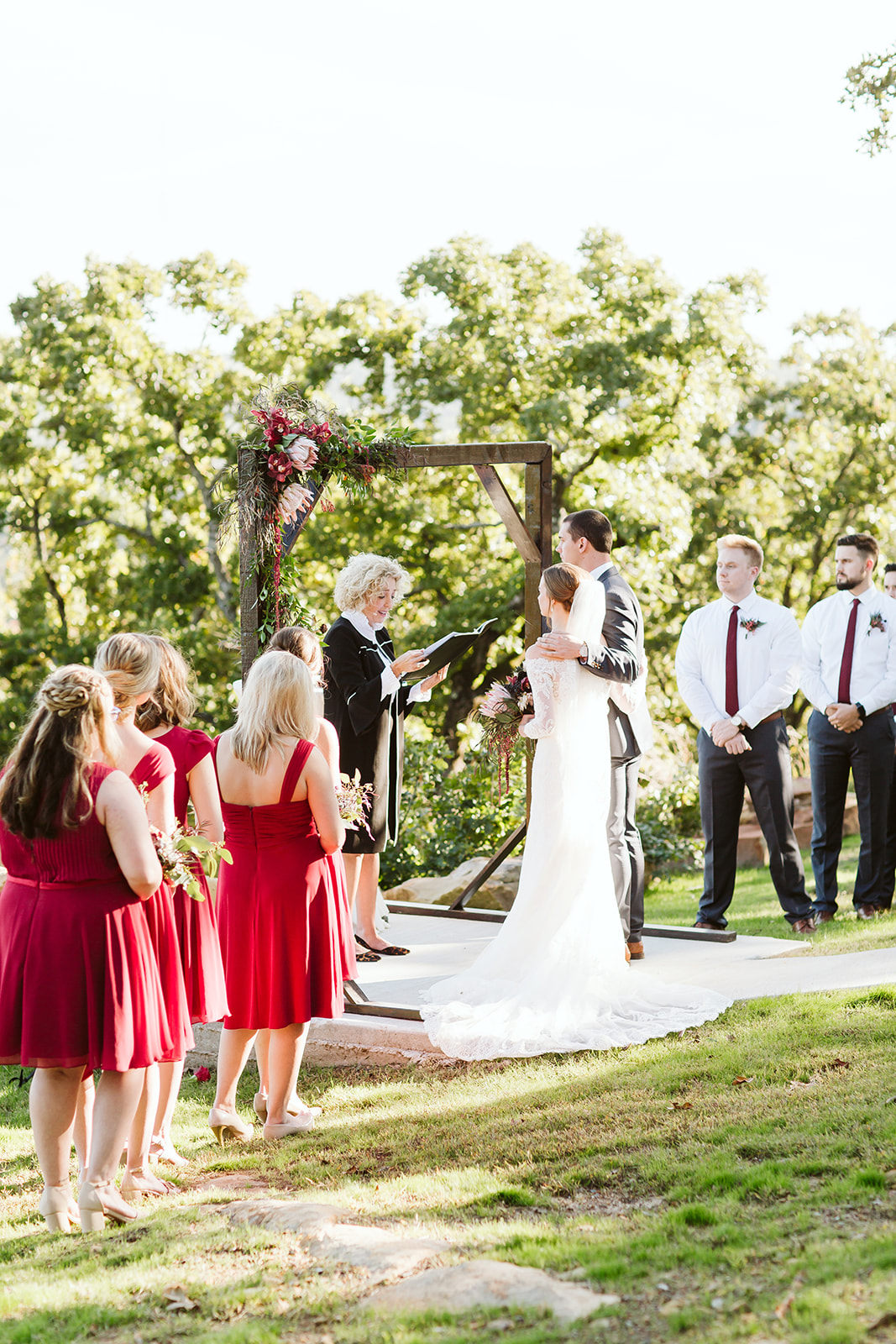 Tulsa Wedding Venue White Barn Dream Point Ranch 56.jpg