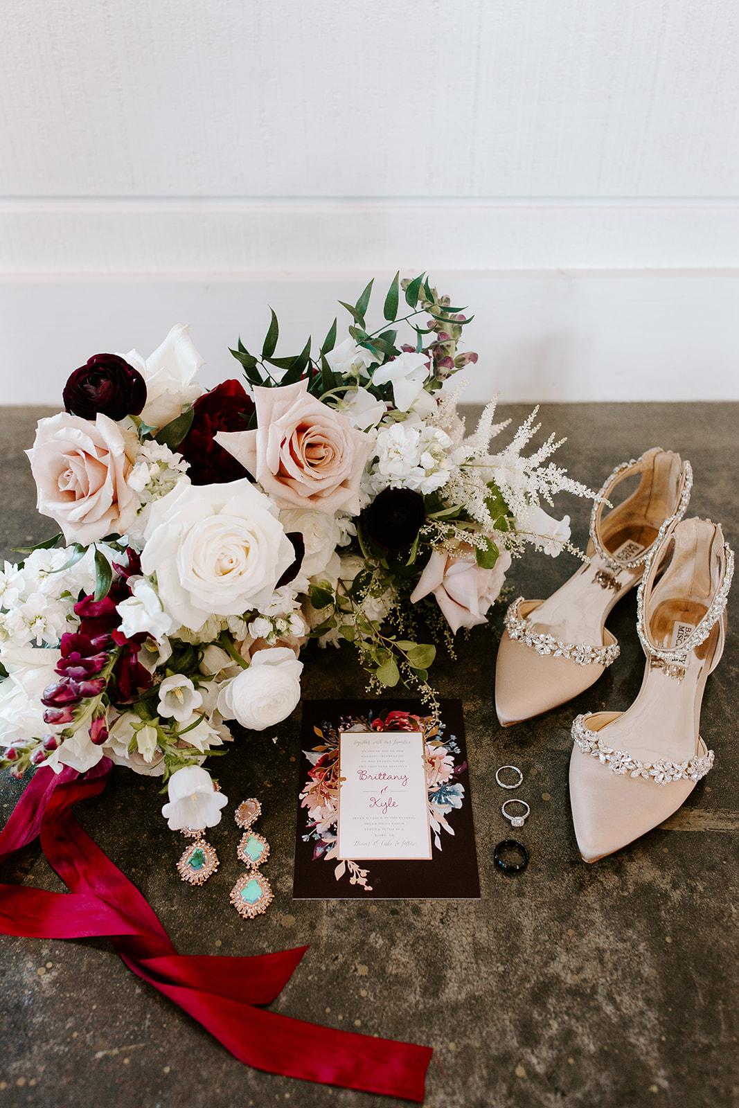 Wedding Venues in Tulsa white barn Dream Point Ranch 0.jpg
