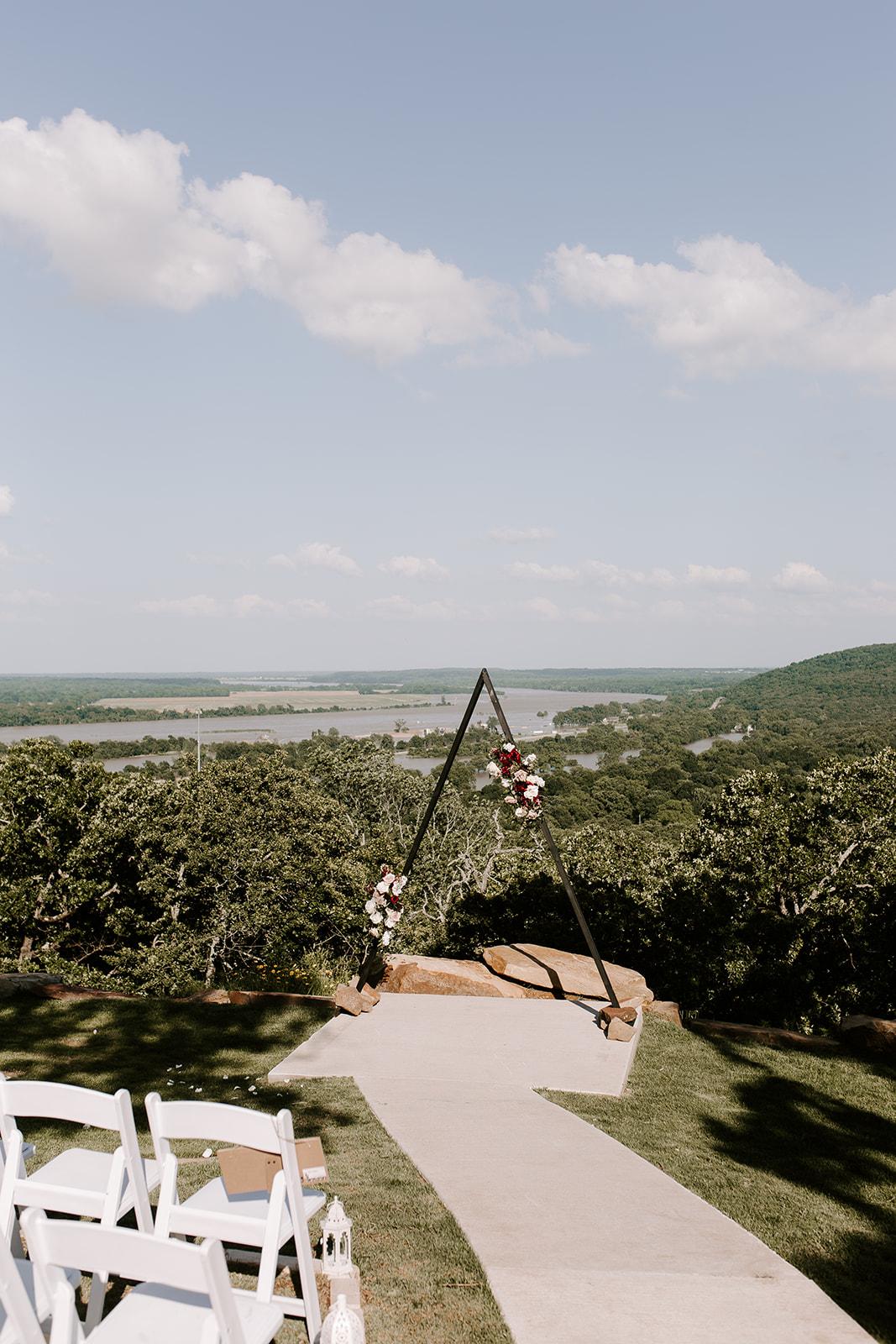 Wedding Venues in Tulsa white barn Dream Point Ranch 3.jpg