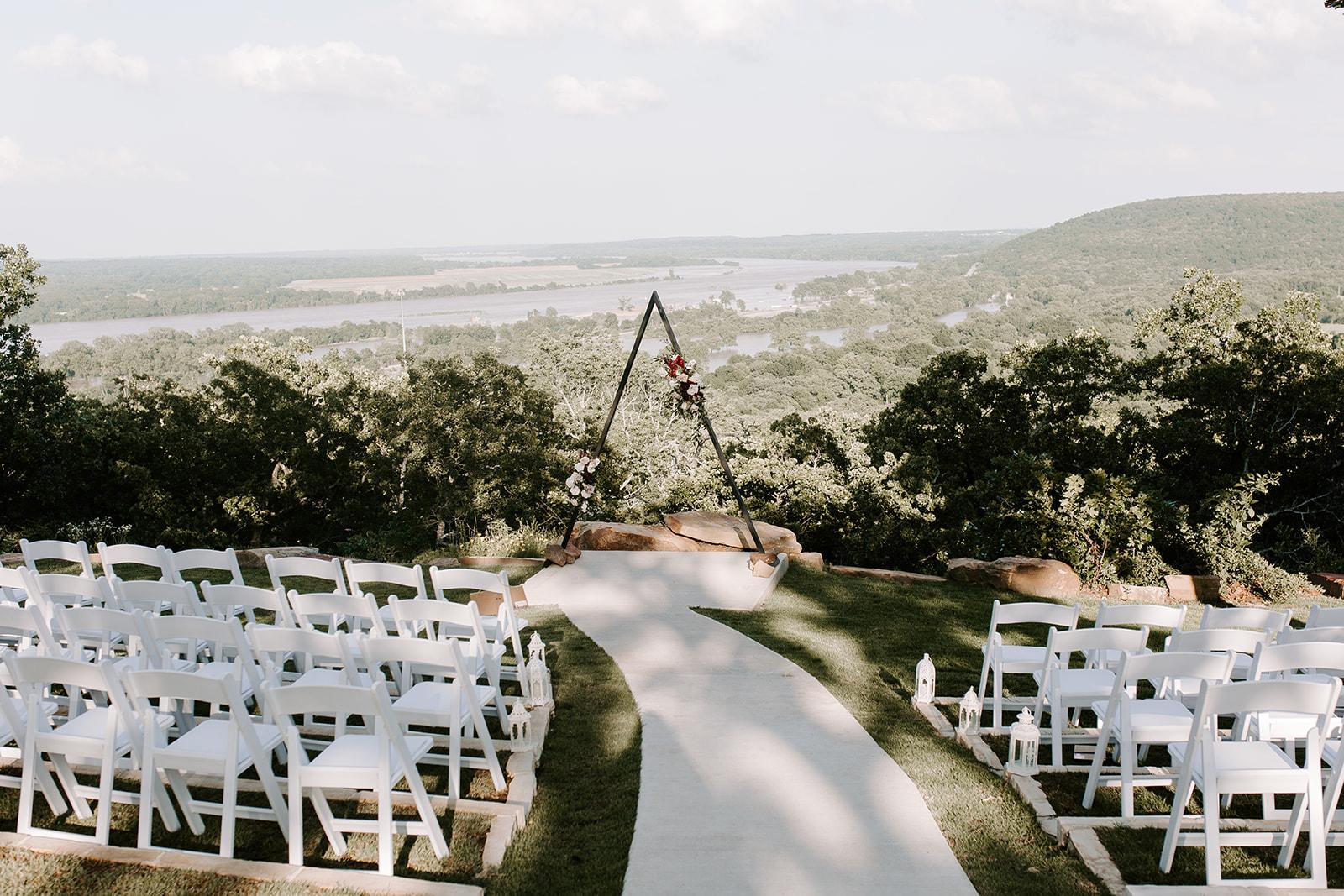 Wedding Venues in Tulsa white barn Dream Point Ranch 5.jpg
