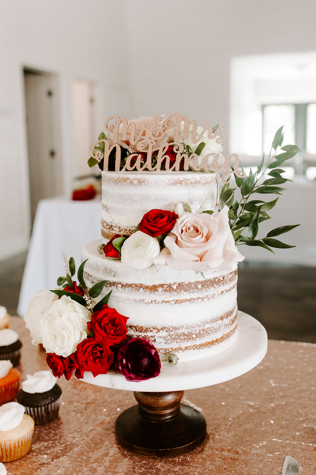 Wedding Venues in Tulsa white barn Dream Point Ranch 10.jpg