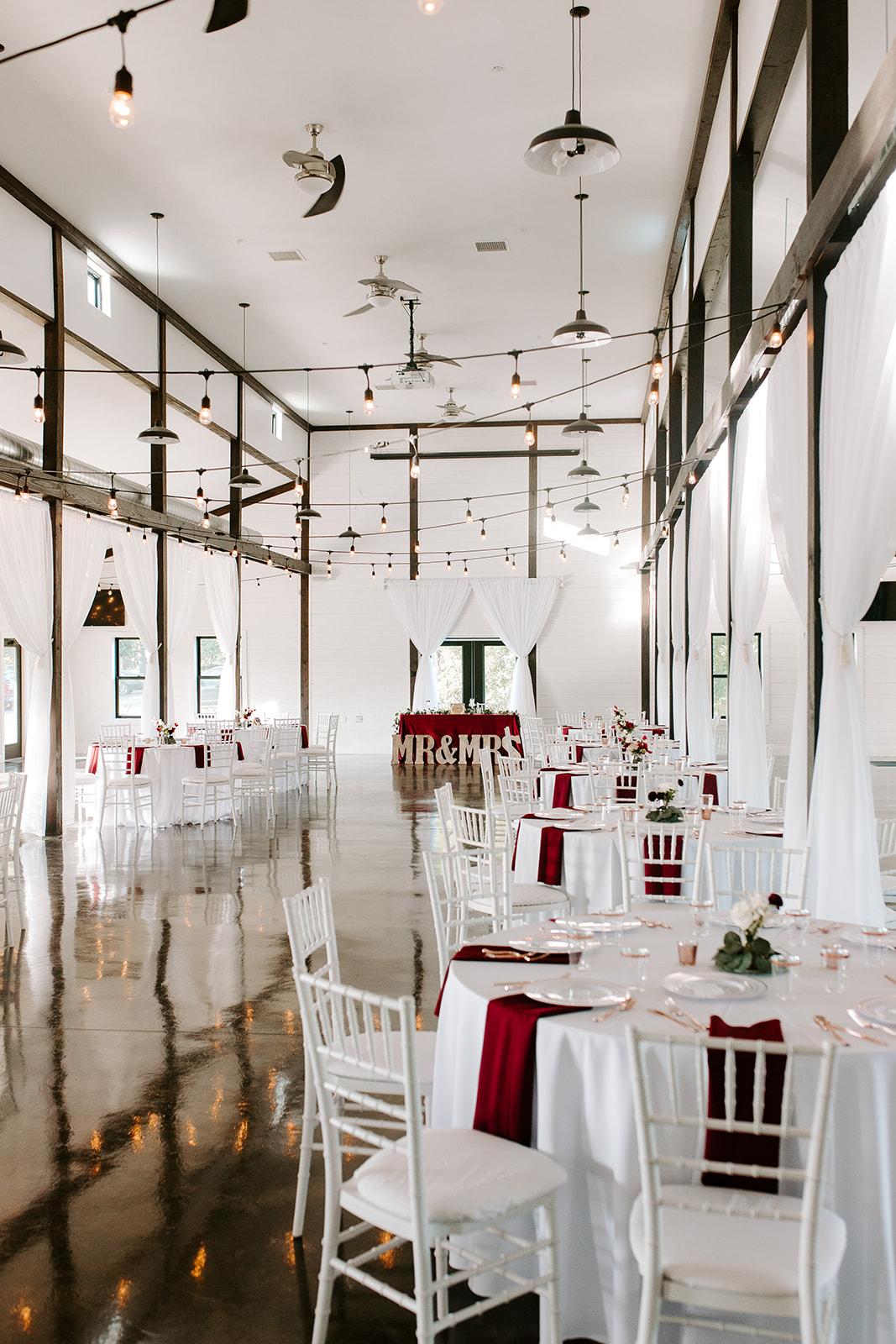 Wedding Venues in Tulsa white barn Dream Point Ranch 15.jpg