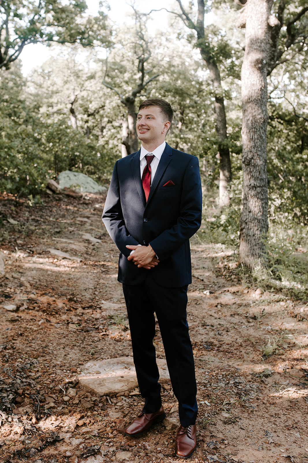 Wedding Venues in Tulsa white barn Dream Point Ranch 21.jpg