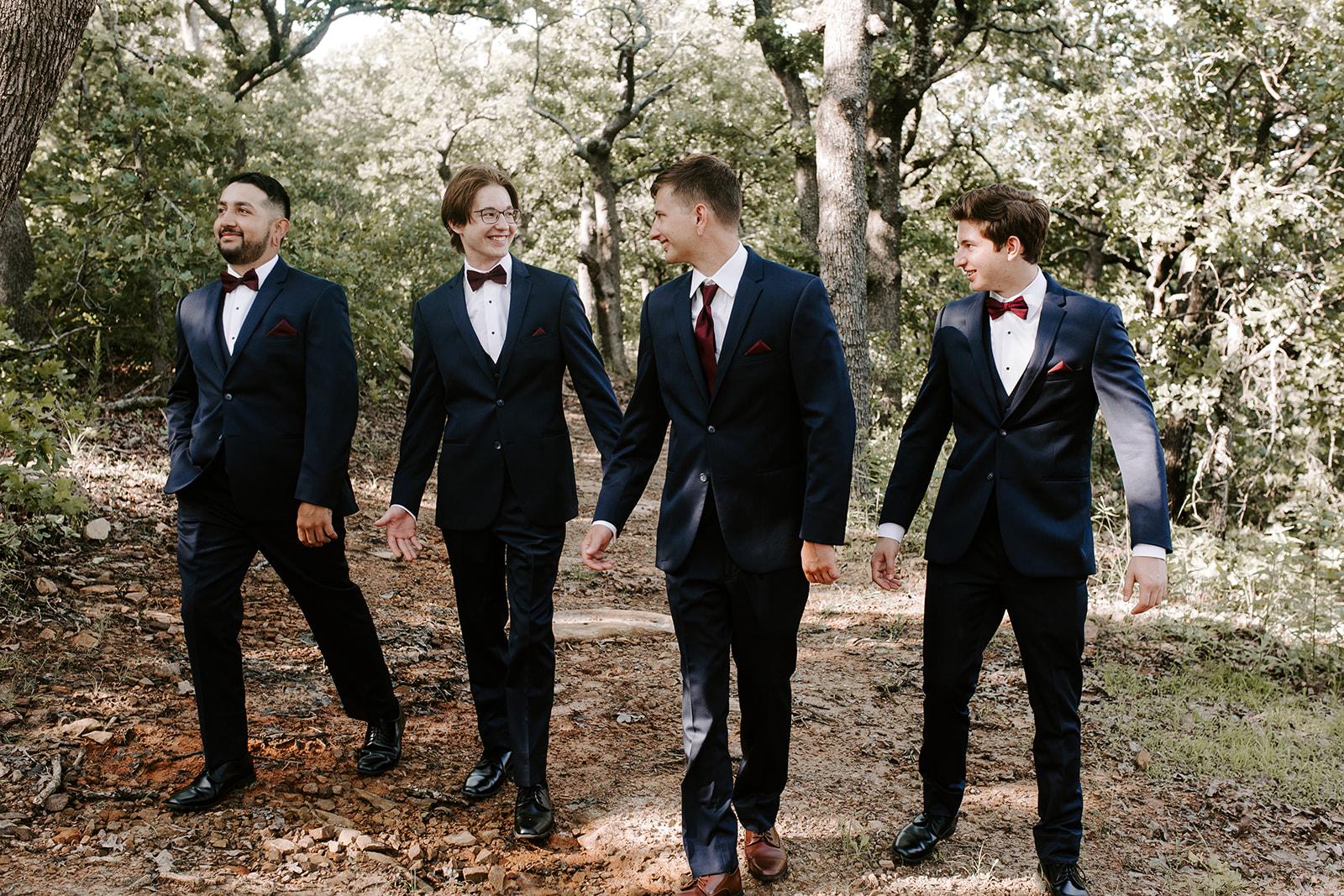 Wedding Venues in Tulsa white barn Dream Point Ranch 20.jpg