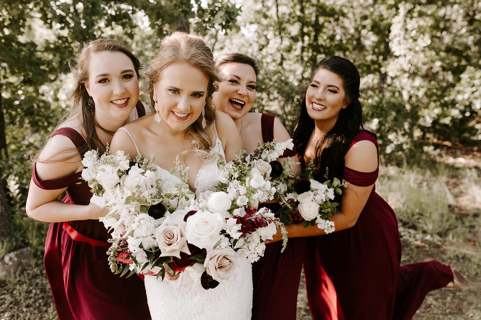 Wedding Venues in Tulsa white barn Dream Point Ranch 25.jpg