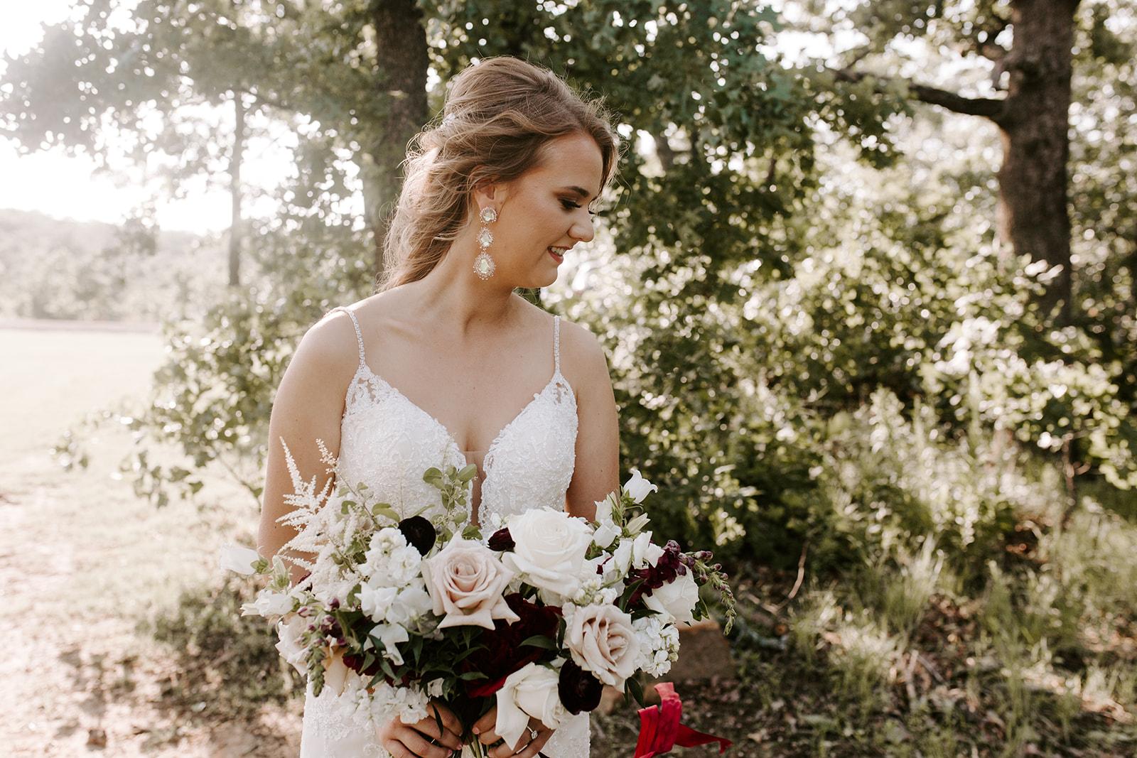 Wedding Venues in Tulsa white barn Dream Point Ranch 26.jpg