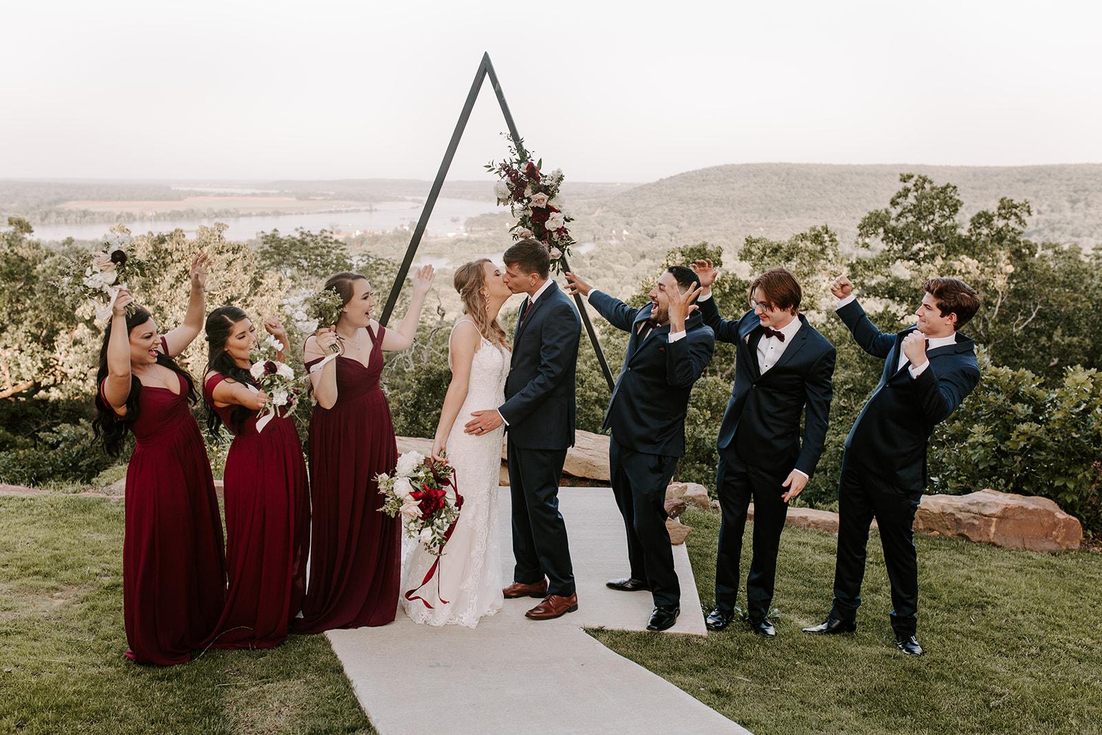 Wedding Venues in Tulsa white barn Dream Point Ranch 28.jpg
